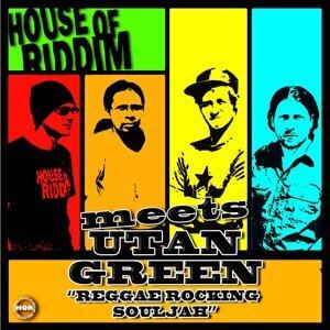 House Of Riddim Meets Utan Green 歌手頭像
