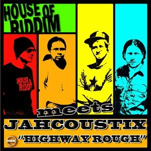 House Of Riddim Meets Jahcoustix 歌手頭像