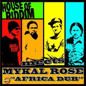 House Of Riddim Meets Mykal Rose 歌手頭像