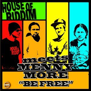 House Of Riddim Meets Menny More 歌手頭像