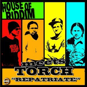 House Of Riddim Meets Torch 歌手頭像