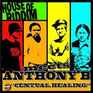 Anthony B Meets House Of Riddim 歌手頭像
