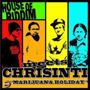 Chrisinti Meets House Of Riddim 歌手頭像