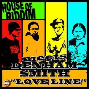 Denham Smith Meets House Of Riddim 歌手頭像