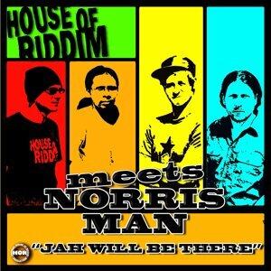 Norris Man Meets House Of Riddim 歌手頭像