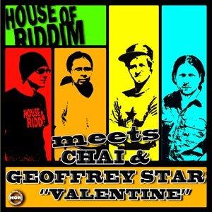 House Of Riddim Meets Chai & Geoffrey Star 歌手頭像