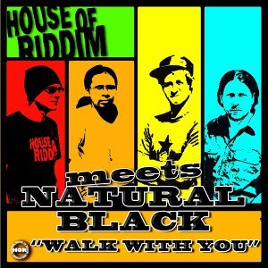 Natural Black Meets House Of Riddim 歌手頭像