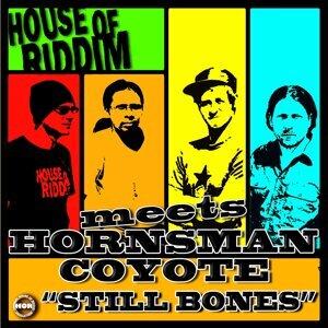 Hornsman Coyote Meets House Of Riddim 歌手頭像