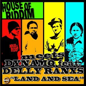 Dynamq feat. Delly Ranks Meets House Of Riddim 歌手頭像