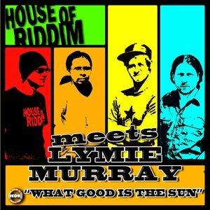 House Of Riddim Meets Lymie Murray 歌手頭像