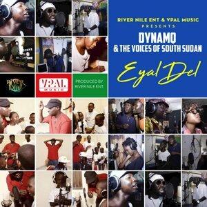 Dynamq 歌手頭像