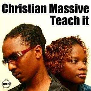 Christian Massive 歌手頭像