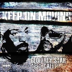 Geoffrey Star feat. Cali P. 歌手頭像