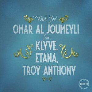 Omar Al Joumeyli feat. Etana, Klyve & Troy Anthony 歌手頭像