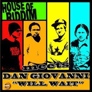 House Of Riddim Meets Dan Giovanni 歌手頭像