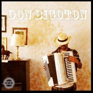 Don Bigoton 歌手頭像