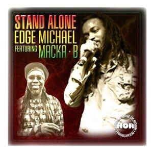 Edge Michael feat. Macka B. 歌手頭像