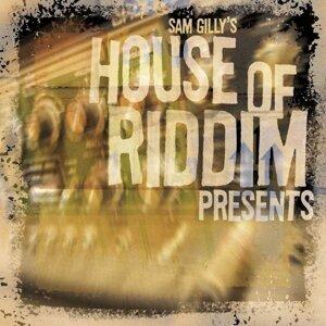 House Of Riddim 歌手頭像