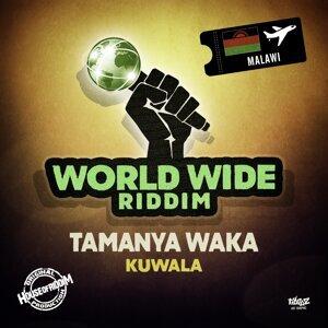 Tamanya Waka 歌手頭像