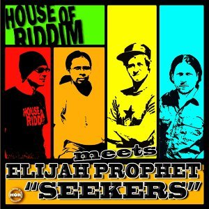 House Of Riddim Meets Elijah Prophet 歌手頭像