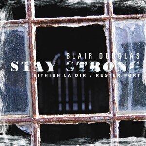 Blair Douglas 歌手頭像
