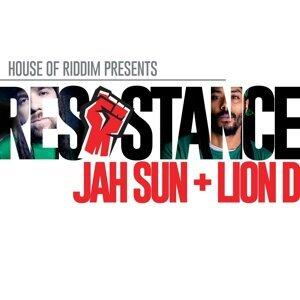 Jah Sun & Lion D 歌手頭像