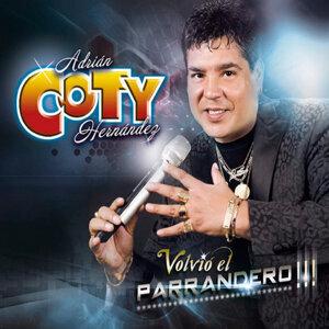 Coty 歌手頭像