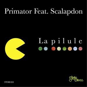 Primator feat. Scalapdon 歌手頭像