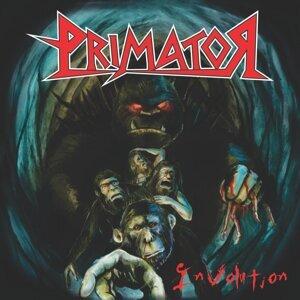 Primator 歌手頭像