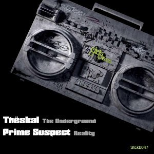Thëskal & Prime Suspect 歌手頭像