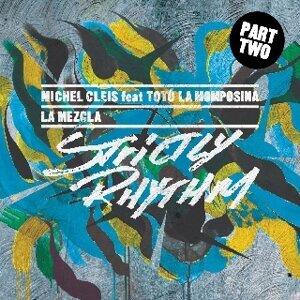 Michel Cleis feat. Totó La Momposina 歌手頭像