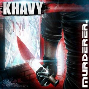 Khavy 歌手頭像