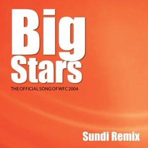 Big Stars 歌手頭像