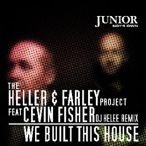 The Heller Farley Project featuring Cevin Fisher 歌手頭像