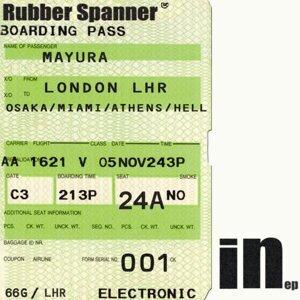Rubber Spanner 歌手頭像