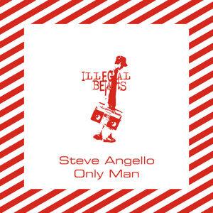 Steve Angello 歌手頭像