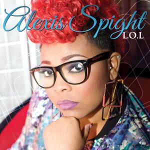 Alexis Spight 歌手頭像