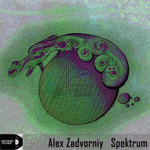 Alex Zadvorniy 歌手頭像
