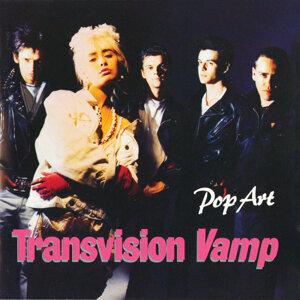 Transvision Vamp アーティスト写真
