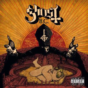 Ghost B.C. 歌手頭像
