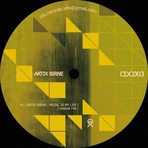 Artix Birne 歌手頭像