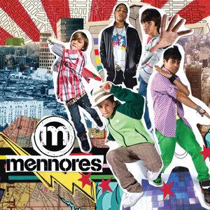 Mennores 歌手頭像