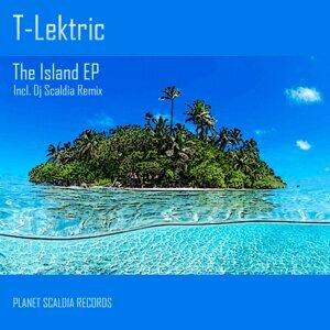 T-Lektric & T- Lektric 歌手頭像