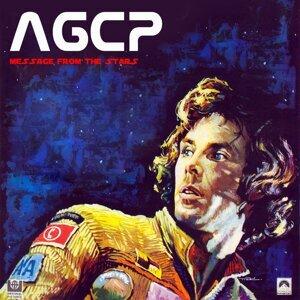 AGCP 歌手頭像