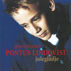 Pontus Lindqvist 歌手頭像