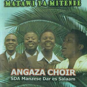 Angaza Choir SDA Manzese Dar es Salaam 歌手頭像