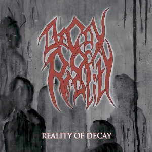 Decay Of Reality 歌手頭像