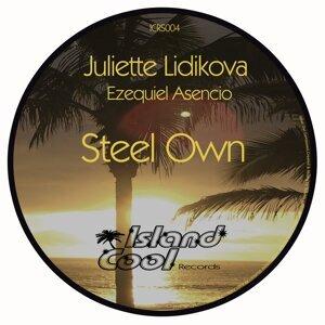 Juliette Lidikova & Ezequiel Asencio 歌手頭像