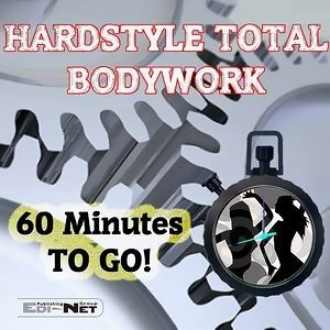 Hardstyle Total Bodywork (60 Minutes To Go) 歌手頭像