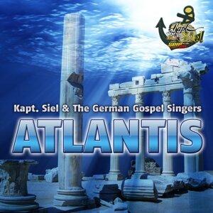 Kapt. Siel feat. German Gospel Singers 歌手頭像